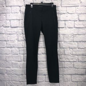 Theory Women's Size 8 Black Pants